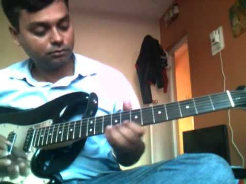 Guitar gulabi aankhen guitar tabs : Gulabi Aankhen Jo Teri Dekhi Guitar Tabs & Lead - YouTube