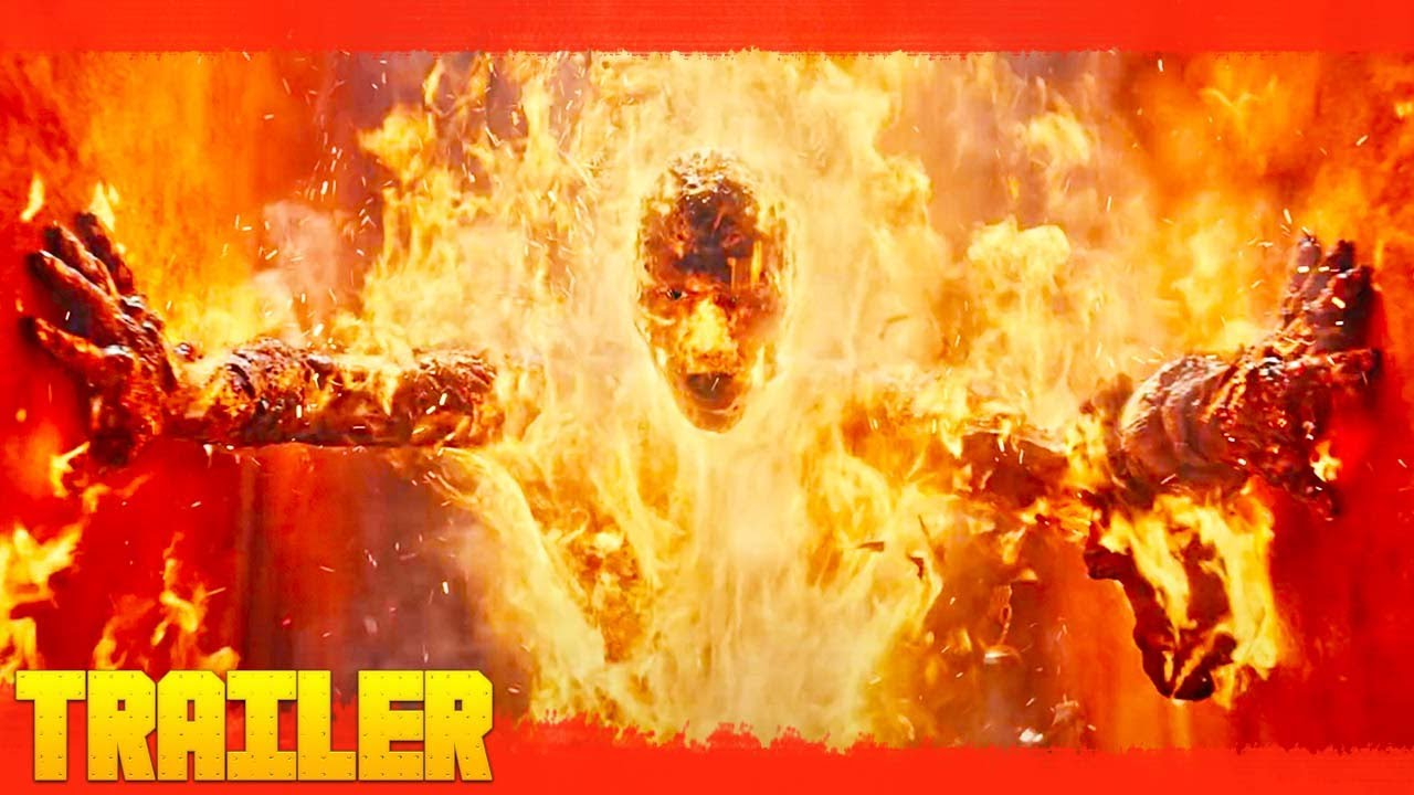 Project Power (2020) Netflix Tráiler Oficial Subtitulado