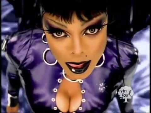 Busta Rhymes & Janet Jackson   What's It Gonna Be