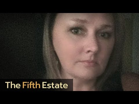 Can a psychic help find a missing woman?  - The Fifth Estate