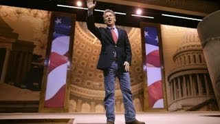 Rand Paul CPAC 2014 Speech (FULL) - Let Us All Stand Together in Liberty!