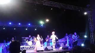 I Puffi - Cristina D'Avena e Gem Boy a Porto Cesareo
