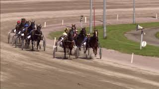 Vidéo de la course PMU WOLVEGA'S SILVER TROPHY III
