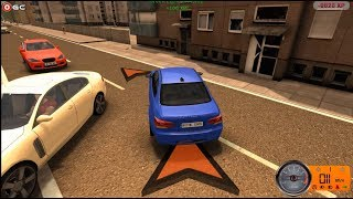 Driving School Simulator / Car Driving Academy / Gameplay FHD