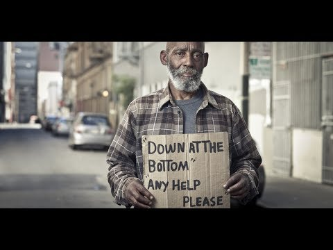 Homeless Documentary : Phoenix Homeless Truth