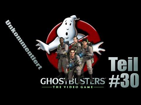 Ghostbusters: Das Spiel - Teil#30 - Der Friedhof