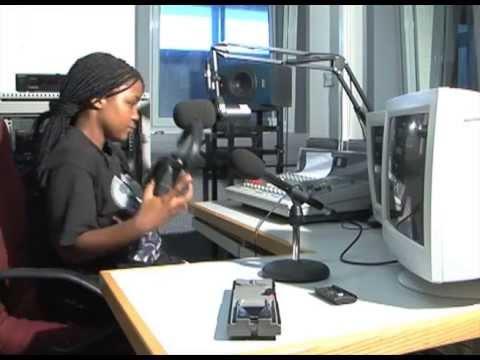 UNIVERSITY OF BOTSWANA MEDIA STUDIES DEPARTMENT [Kwaabi Ntsosang]
