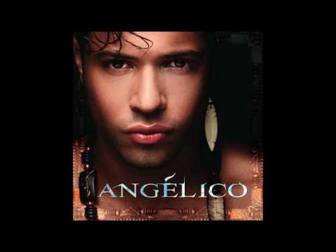 Angélico 2008 (Album Completo) + Download