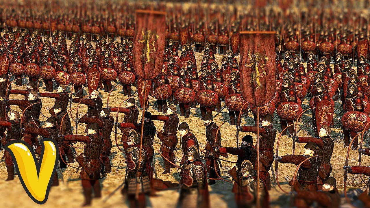 Lannister Siege Of Highgarden Total War Seven Kingdoms