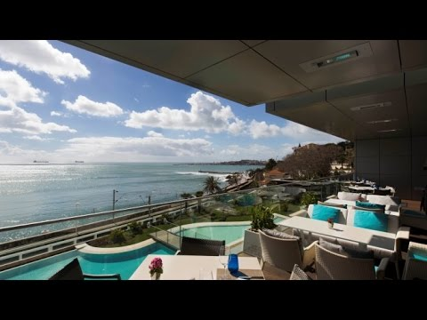 Intercontinental Estoril (Portugal) Oceanfront Retreat - Hotel Video Review
