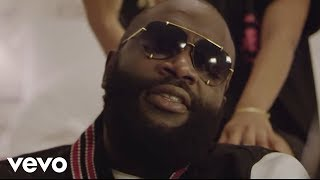 Rick Ross - Peace Sign (Explicit) (Official Video)