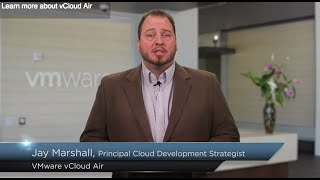 Disaster Recovery to Cloud - vCloud Air Starting Point