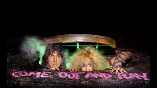 """Behind the covers - the story of """"COME OUT AND PLAY"""" - TWISTED SISTER"""