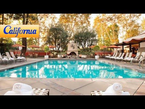 The Garland, North Hollywood Hotels - California