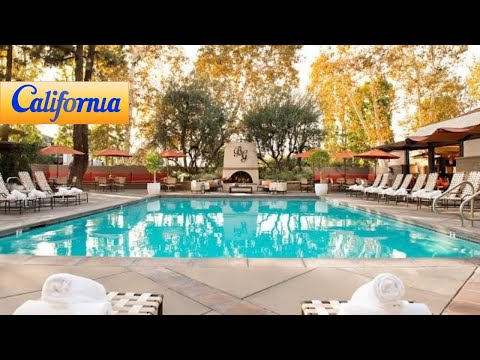 The Garland North Hollywood Hotels California