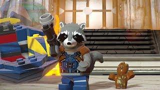 LEGO® MARVEL SUPER HEROES 2 - GUARDIANES DE LA GALAXIA!
