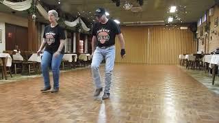 Walkin in line dance YouTube Videos