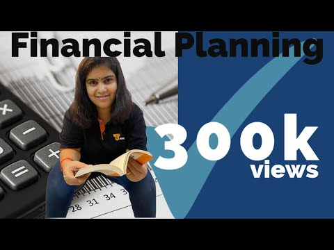 Financial Planning (Part 1) – Hindi