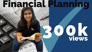 Financial Planning (Part 1) - Hindi