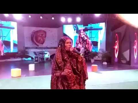 BAYE NIASS - Seyda Aïda Faye Bou Baye Abidjan Au Palais De La Culture D'Abidjan