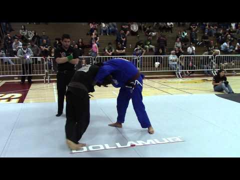 Fernando Arreola(Ferny Jiu Jitsu) vs Albert Aguirre(Camarillo Jiu Jitsu)