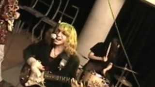 The Count Ferrara - lucifer girl song (2004)