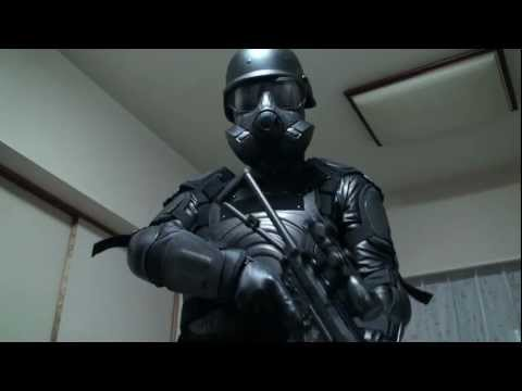 Body Armor Suits 4