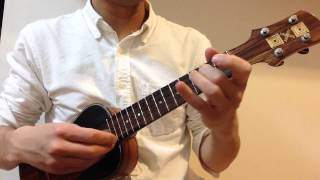 Hilo March (solo ukulele)