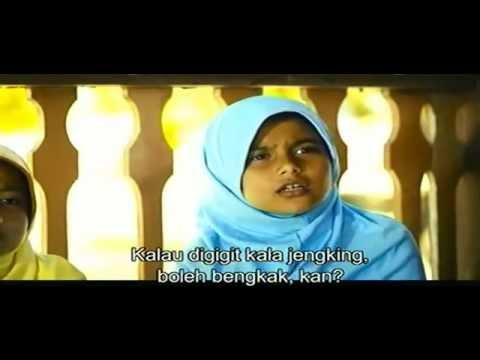 Fokus [Film Hafalan Shalat Delisa]