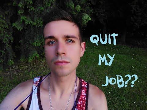 Why I Quit My Job - Episode 8