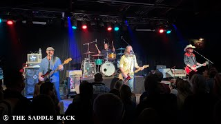 Roger Clyne & The Peacemakers - City Girls - Live at The Saddle Rack - 5/10/2019