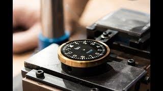 EONIQ 個人化機械錶 - 香港鐘錶工作坊 - 移印錶面設計workshop