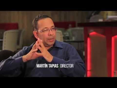 Mérito Empresarial TV - Agosto 25 de 2016 Ref. Carlos Rosado