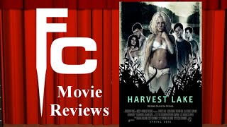 Harvest Lake Movie Review on The Final Cut