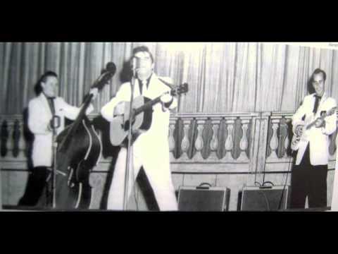Warren Smith - Golden Rocket
