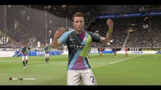 FIFA 19_a game of screamers and goalisimo's