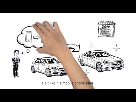 Mercedes-Benz Agility