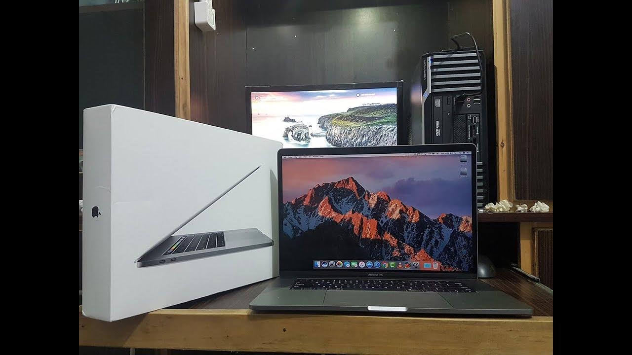 Apple MacBook Pro MPTR1