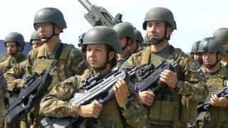 Учения НАТО достойный партнер-NATO military exercises-2017