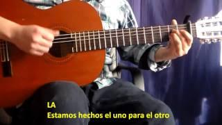Me Gusta - Tutorial Guitarra - Yotuel