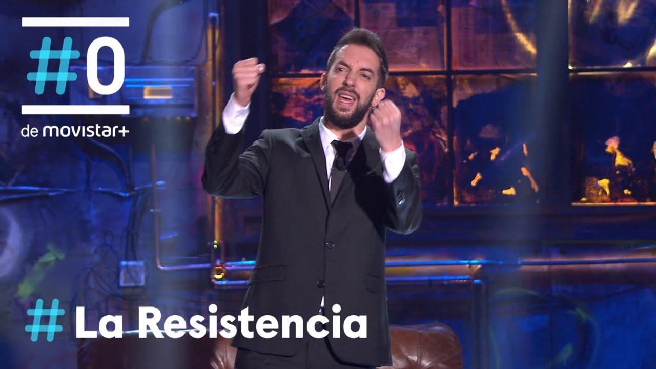 Download LA RESISTENCIA - Sánchez Dragó, el Niño-Polla-Vieja | #LaResistencia 19.03.2018