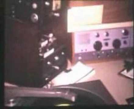 Manx Radio 1968
