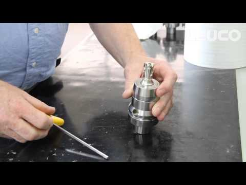 Instruction video for the LEUCO ps-System - YouTube