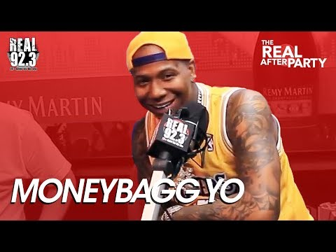 MoneyBag Yo Speaks On Being From Memphis, New Label and Exotic Animals