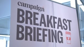 Campaign US Breakfast Briefing: When brands take advertising in-house