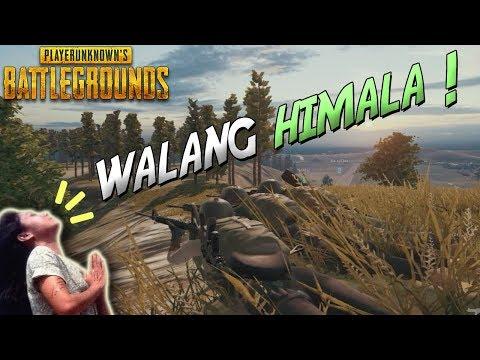 PUBG Philippines | Himala sa Basurahan ?