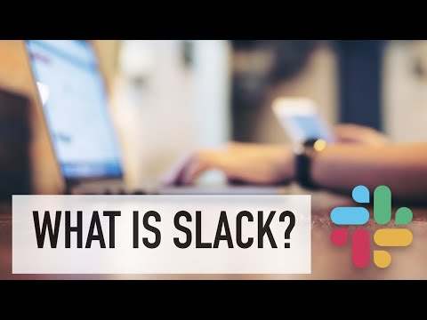 What Is Slack? Behind The Company That's Kind Of IPO-ing