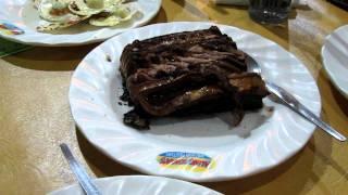 Manila - Dampa Restaurant