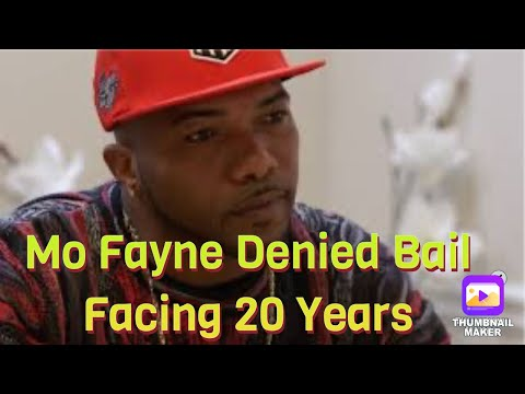Love And Hiphop Star Mo Fayne Denied Bail For PPP Loan New 2021