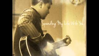 Spending My Life With You - Davey Langit (Guitar Version)